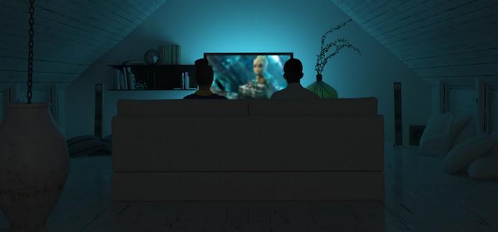 Home cinema akoestisch isoleren
