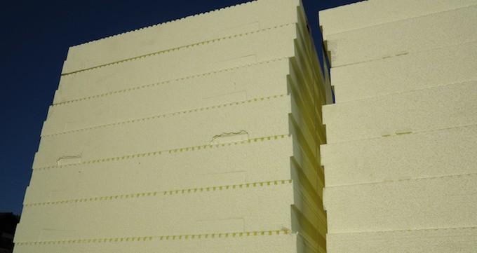 Het dak isoleren zonder onderdak kan op drie verschillende manieren