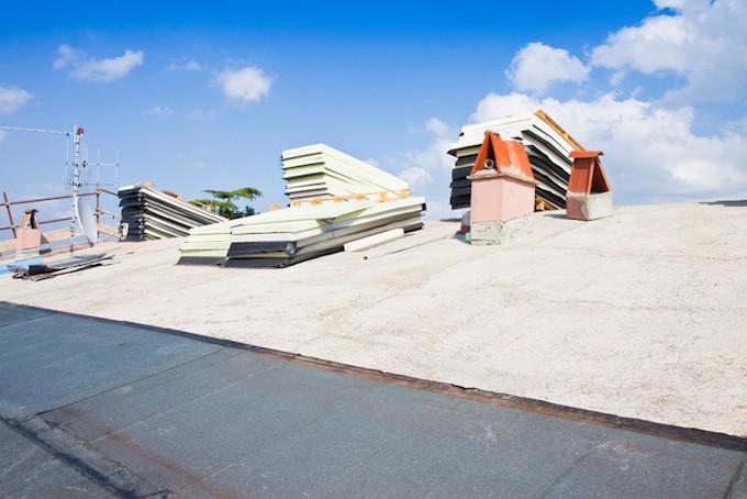 Voordelen van een dak langs buiten isoleren